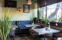 Средиземноморский Ресторан Terra & Mare Rome Barcelona (Терра Маре Рома Барселона) фото 11