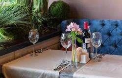 Средиземноморский Ресторан Terra & Mare Rome Barcelona (Терра Маре Рома Барселона) фото 14