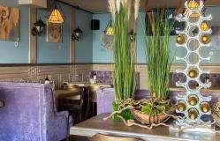 Средиземноморский Ресторан Terra & Mare Rome Barcelona (Терра Маре Рома Барселона) фото 15