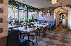 Средиземноморский Ресторан Terra & Mare Rome Barcelona (Терра Маре Рома Барселона) фото 20