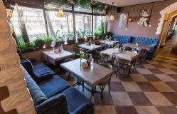Средиземноморский Ресторан Terra & Mare Rome Barcelona (Терра Маре Рома Барселона) фото 22