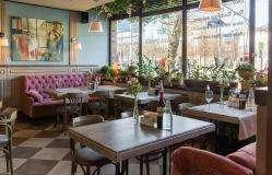 Средиземноморский Ресторан Terra & Mare Rome Barcelona (Терра Маре Рома Барселона) фото 23