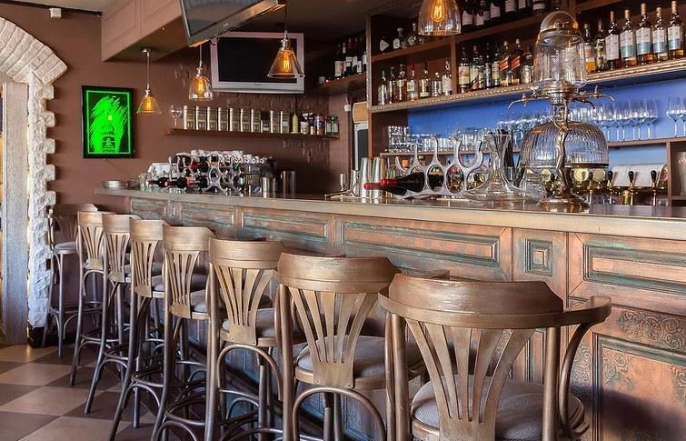 Средиземноморский Ресторан Terra & Mare Rome Barcelona (Терра Маре Рома Барселона) фото 25