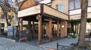 Средиземноморский Ресторан Terra & Mare Rome Barcelona (Терра Маре Рома Барселона) фото 49