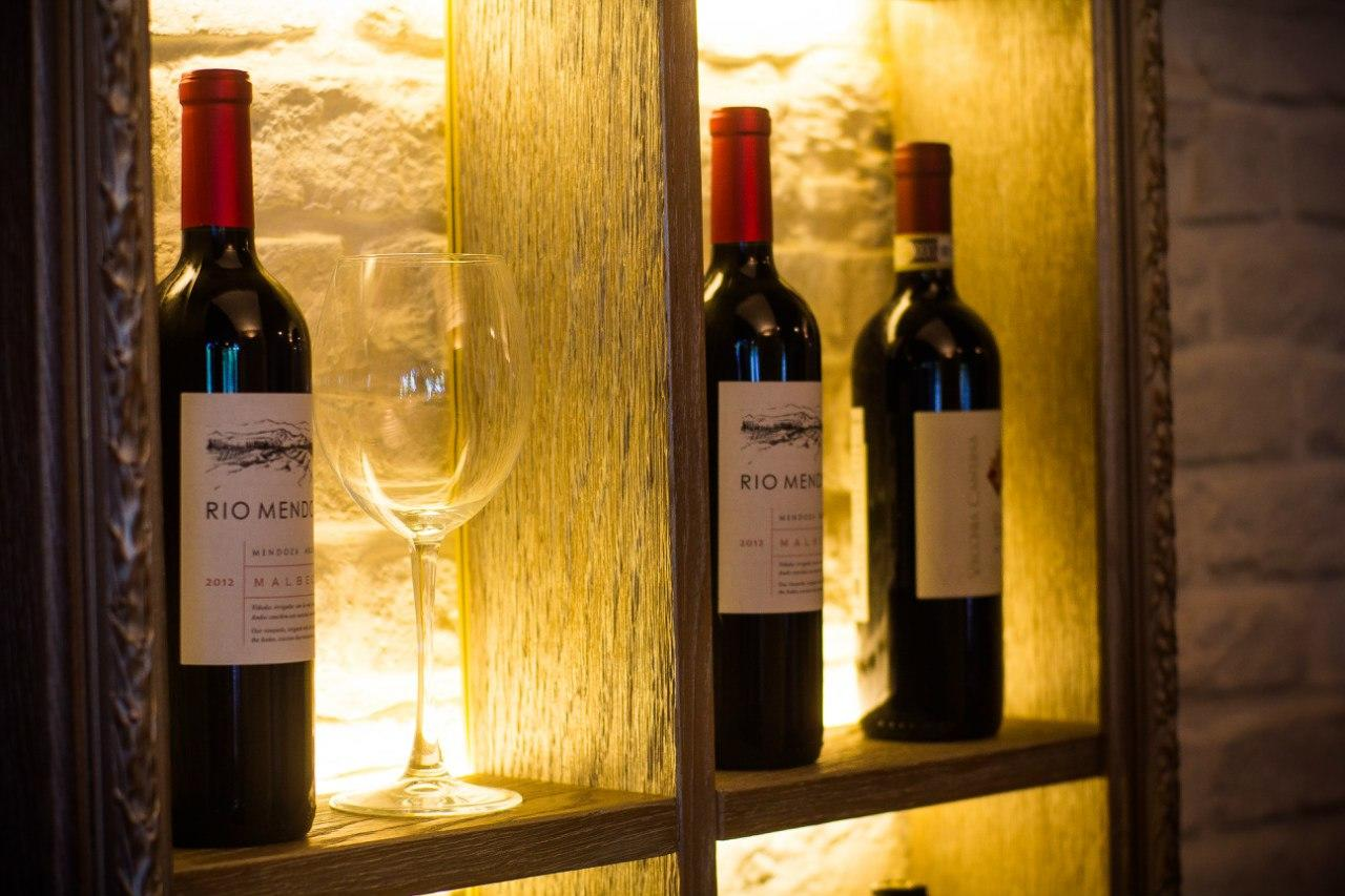 Средиземноморский Ресторан Terra & Mare Rome Barcelona (Терра Маре Рома Барселона) фото 36
