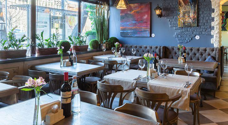 Средиземноморский Ресторан Terra & Mare Rome Barcelona (Терра Маре Рома Барселона) фото 31