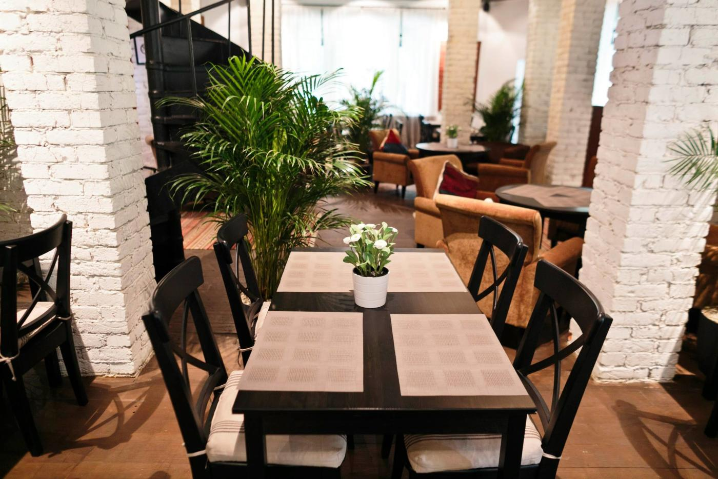 Ресторан Верещагин на ВДНХ фото 36