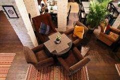 Ресторан Верещагин на ВДНХ фото 35