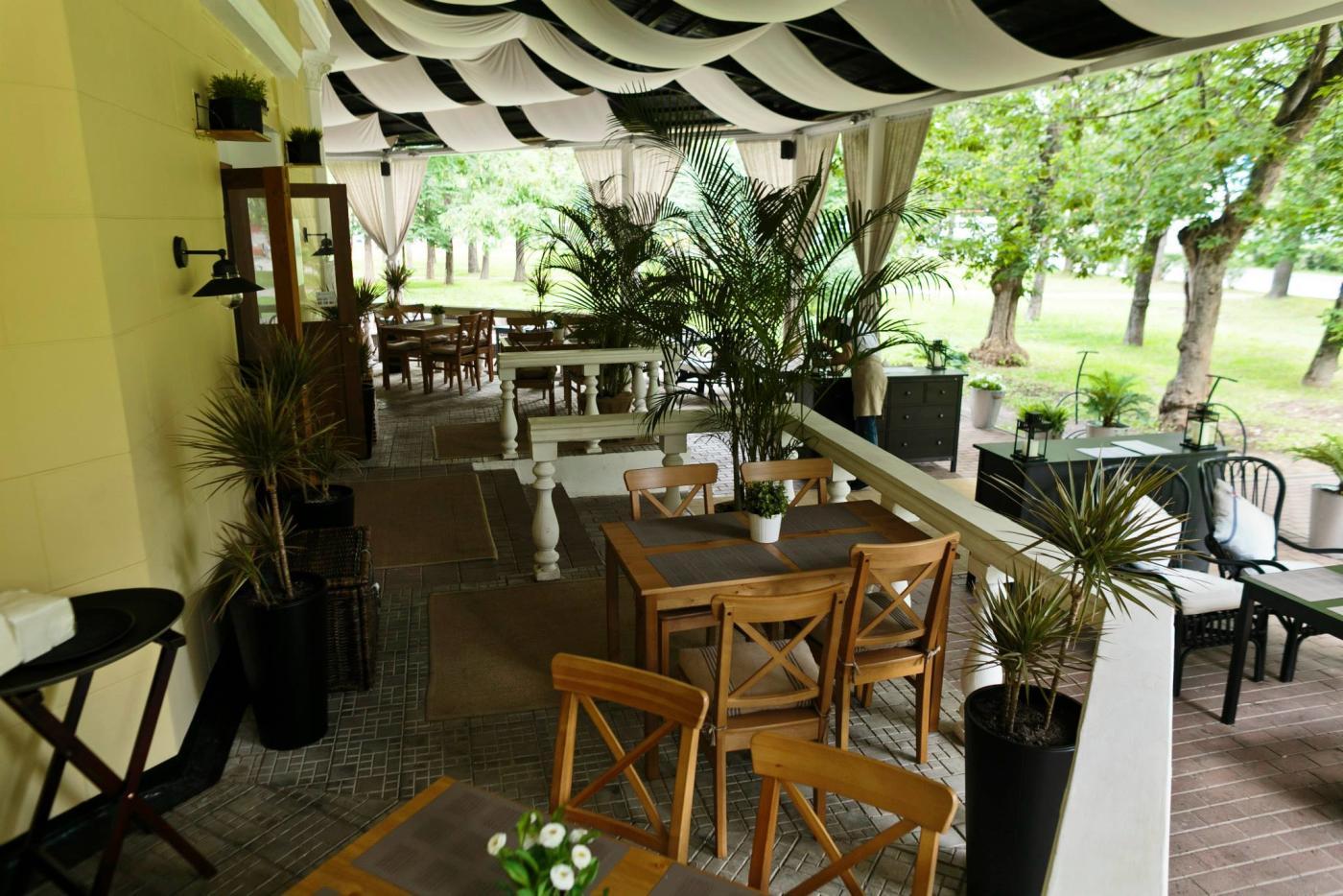 Ресторан Верещагин на ВДНХ фото 31