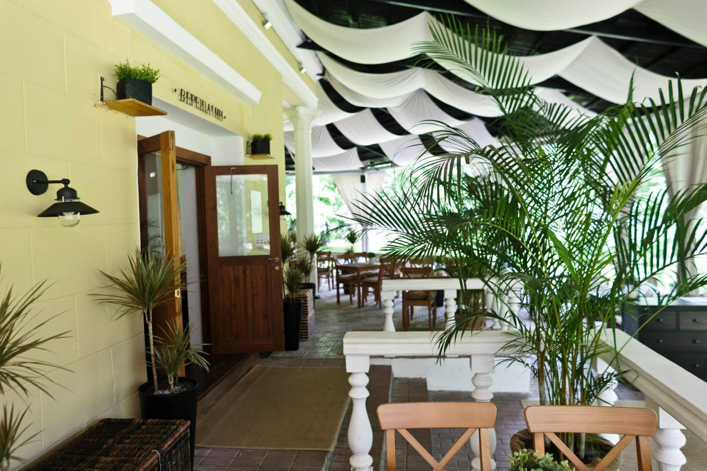 Ресторан Верещагин на ВДНХ фото 29