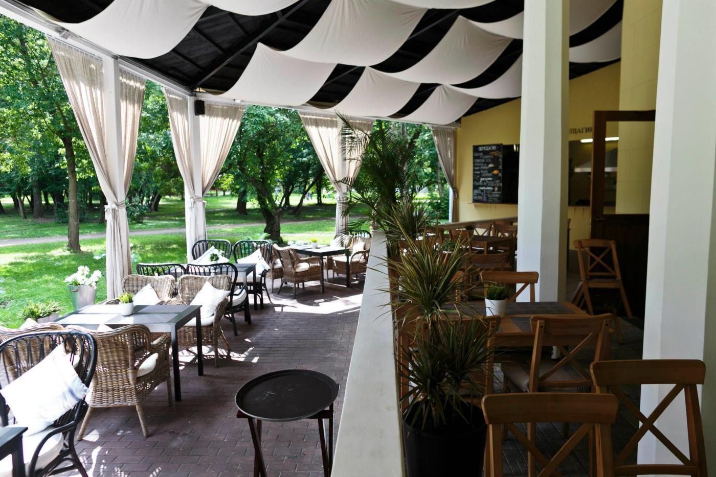 Ресторан Верещагин на ВДНХ фото 27