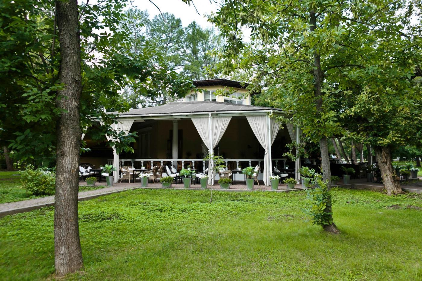 Ресторан Верещагин на ВДНХ фото 21