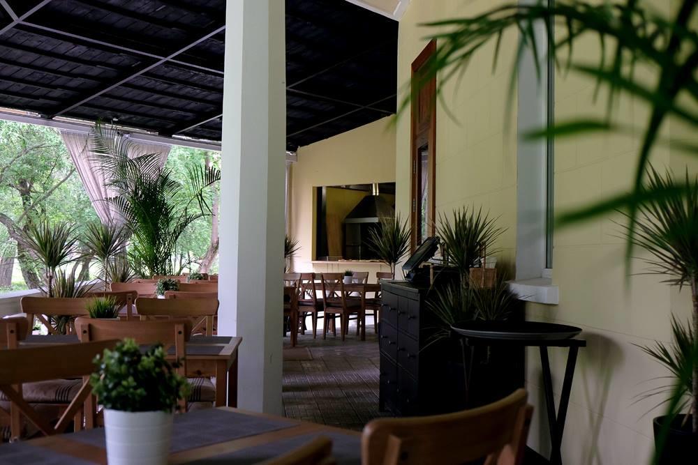 Ресторан Верещагин на ВДНХ фото 13