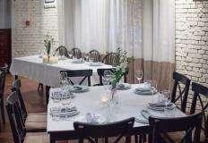 Ресторан Верещагин на ВДНХ фото 5
