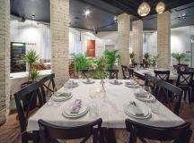 Ресторан Верещагин на ВДНХ фото 4