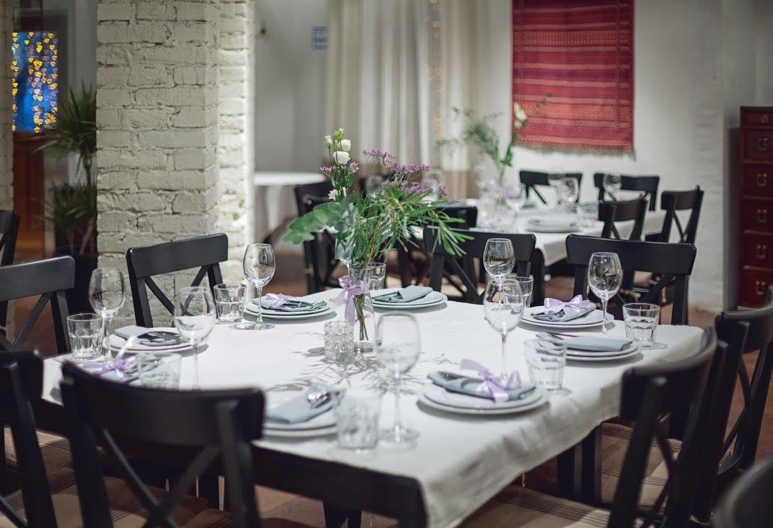 Ресторан Верещагин на ВДНХ фото 2