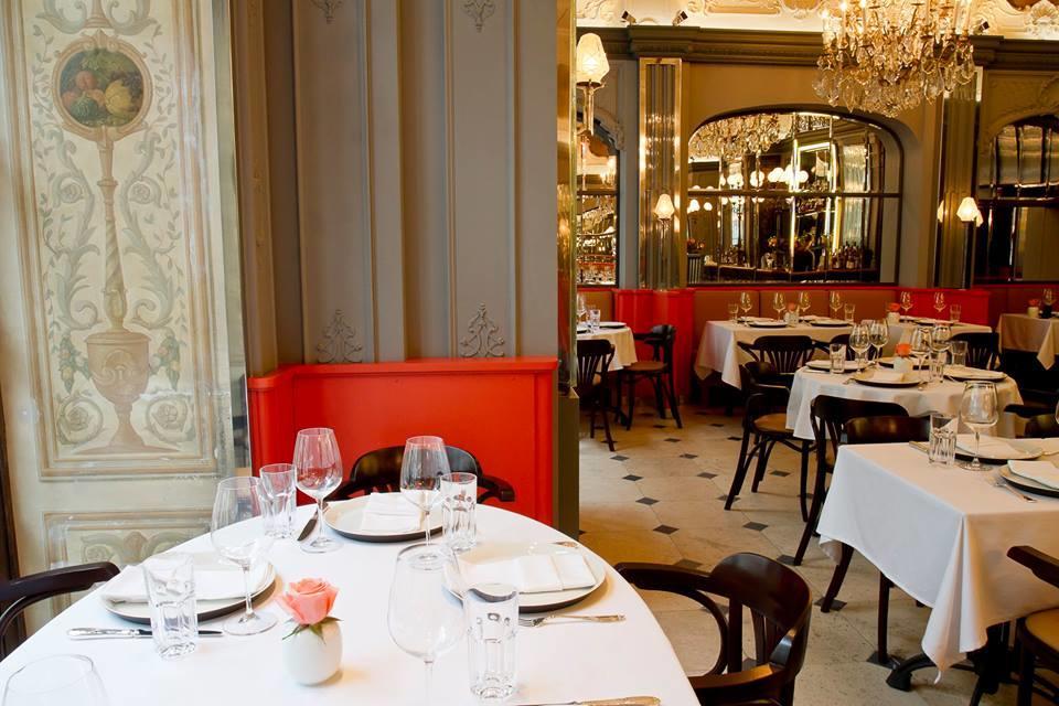 Ресторан Brasserie Мост фото 26