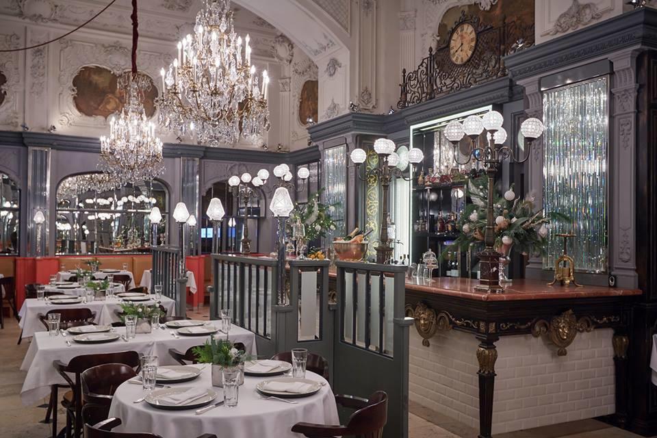 Ресторан Brasserie Мост фото 27