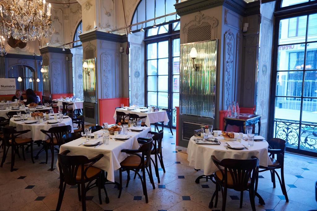 Ресторан Brasserie Мост фото 29