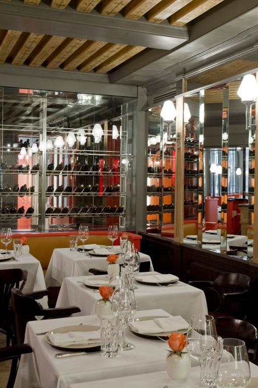 Ресторан Brasserie Мост фото 38