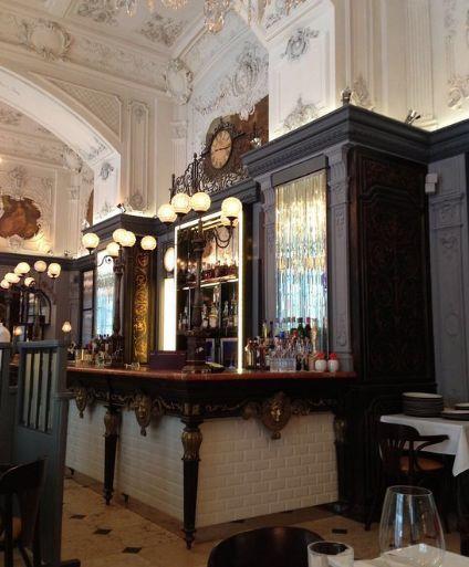 Ресторан Brasserie Мост фото 42