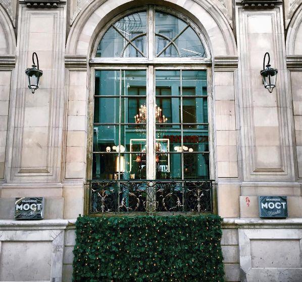 Ресторан Brasserie Мост фото 43