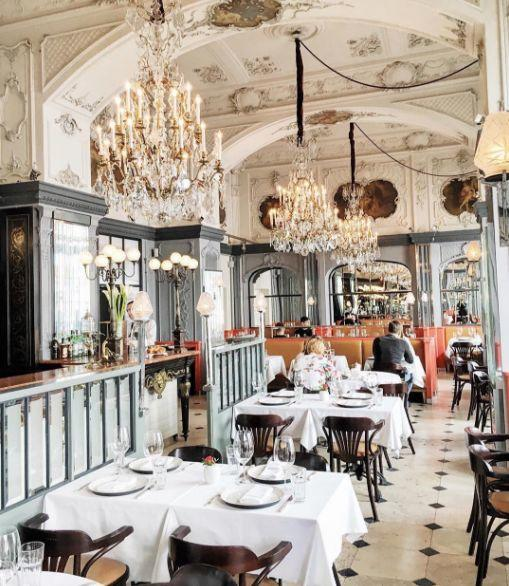 Ресторан Brasserie Мост фото 44