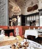 Ресторан Brasserie Мост фото 45
