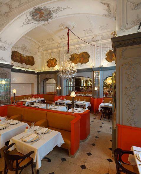 Ресторан Brasserie Мост фото 47