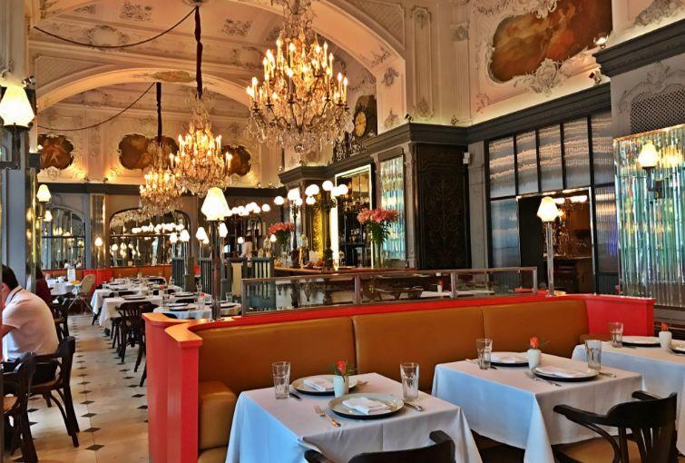 Ресторан Brasserie Мост фото 50