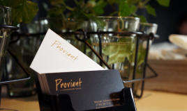 Кафе Провиант Еда & Еда (Proviant - Прошлое название ЦДК) фото 3