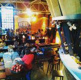 Кафе Провиант Еда & Еда (Proviant - Прошлое название ЦДК) фото 15