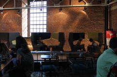 Кафе Провиант Еда & Еда (Proviant - Прошлое название ЦДК) фото 17