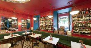 Французское Кафе Жан-Жак на Никитском бульваре (Арбатская) фото 7