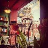 Французское Кафе Жан-Жак на Таганке (Таганская / Верхняя Радищевская) фото 6