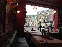 Французское Кафе Жан-Жак на Таганке (Таганская / Верхняя Радищевская) фото 7