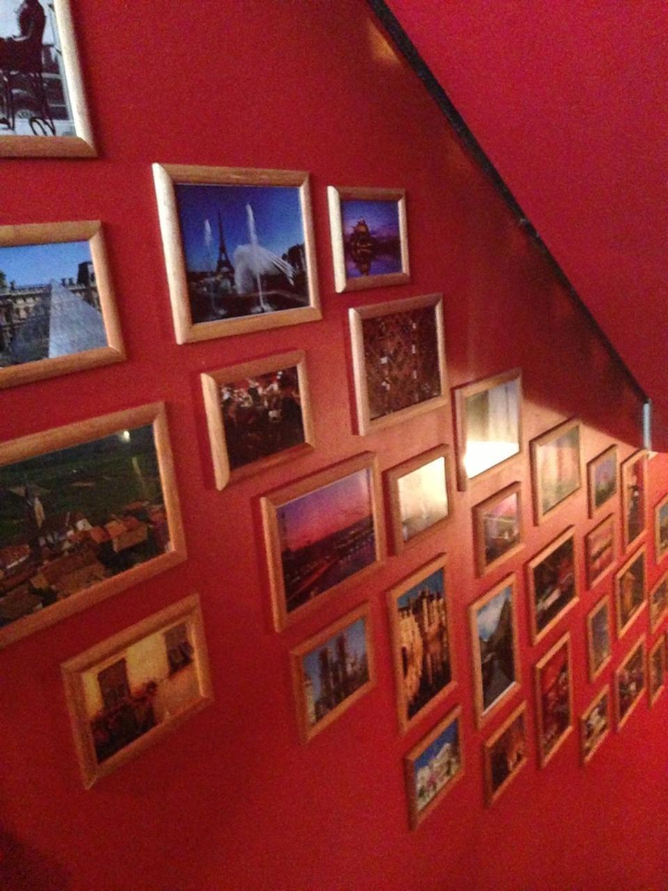 Французское Кафе Жан-Жак на Таганке (Таганская / Верхняя Радищевская) фото 9