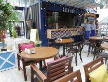 Кафе Ялта (Yalta) фото 6