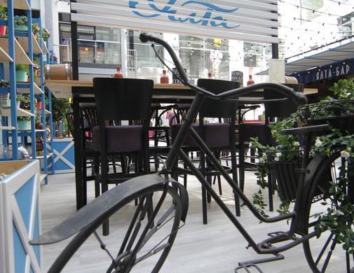 Кафе Ялта (Yalta) фото 4