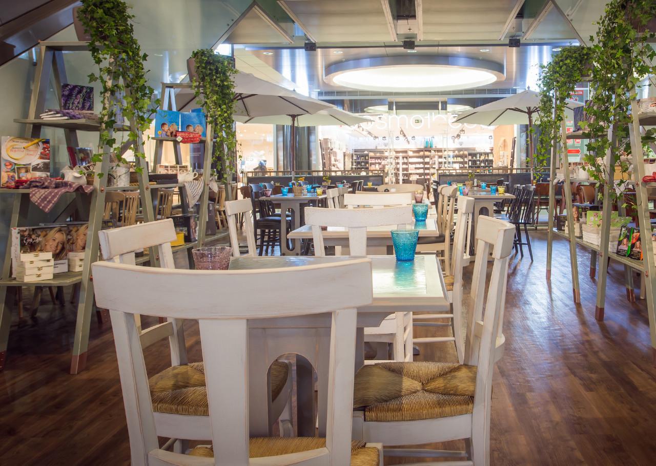 Кафе Юлина Кухня фото
