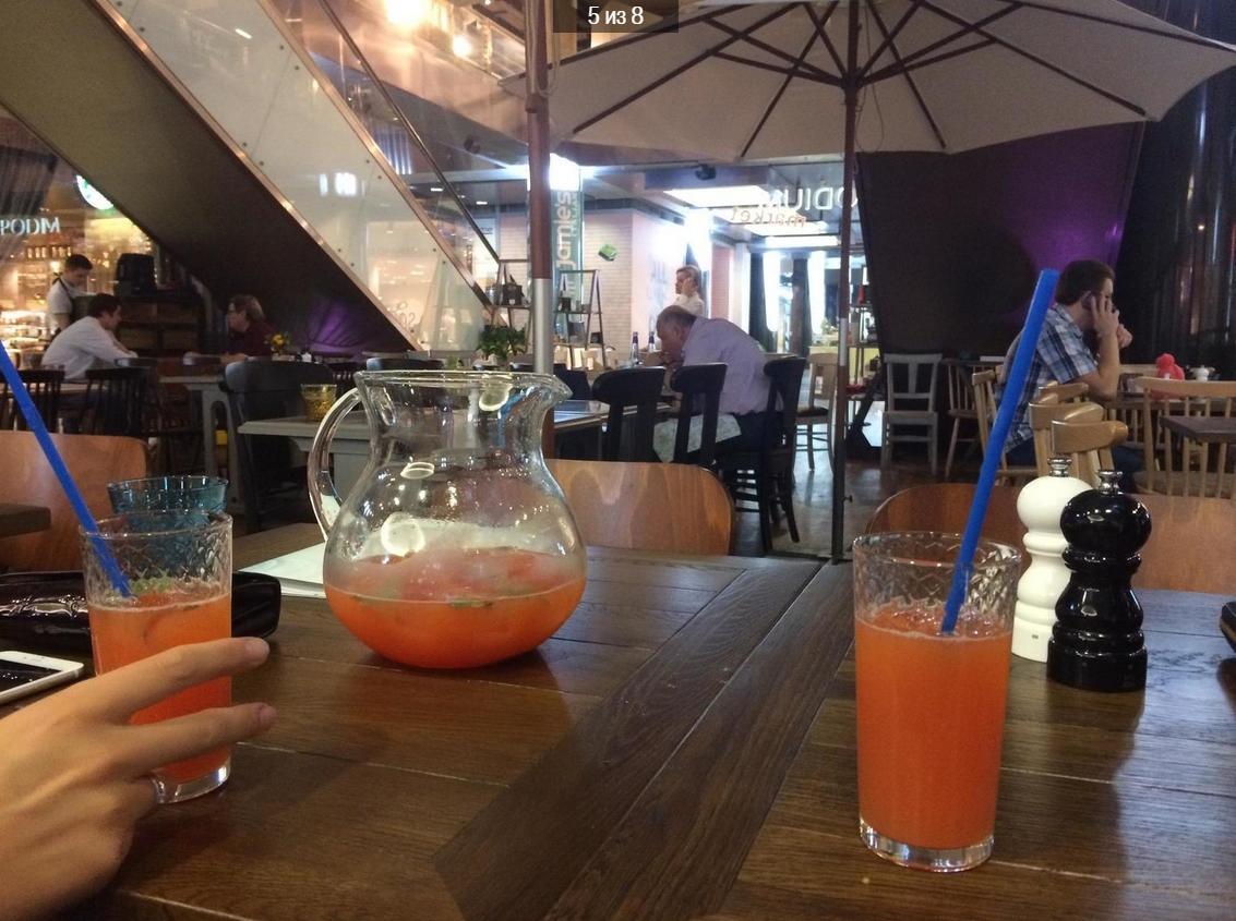 Кафе Юлина Кухня фото 3
