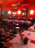 Французское Кафе Жан-Жак на Маросейке (Китай Город / Покровка) фото 4