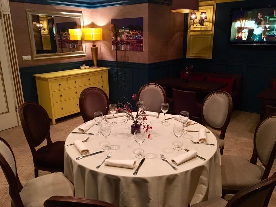 Ресторан Кларк Ки фото 3