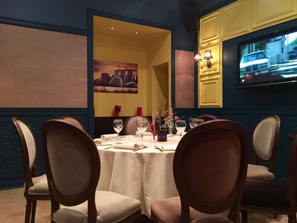 Ресторан Кларк Ки фото 6