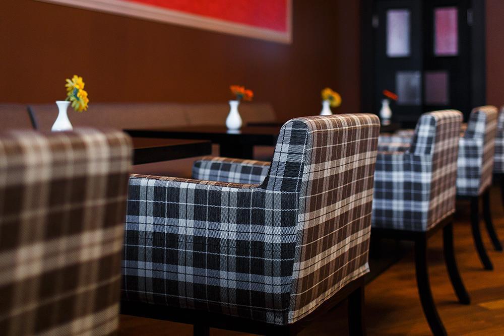 Ресторан Кларк Ки фото 7