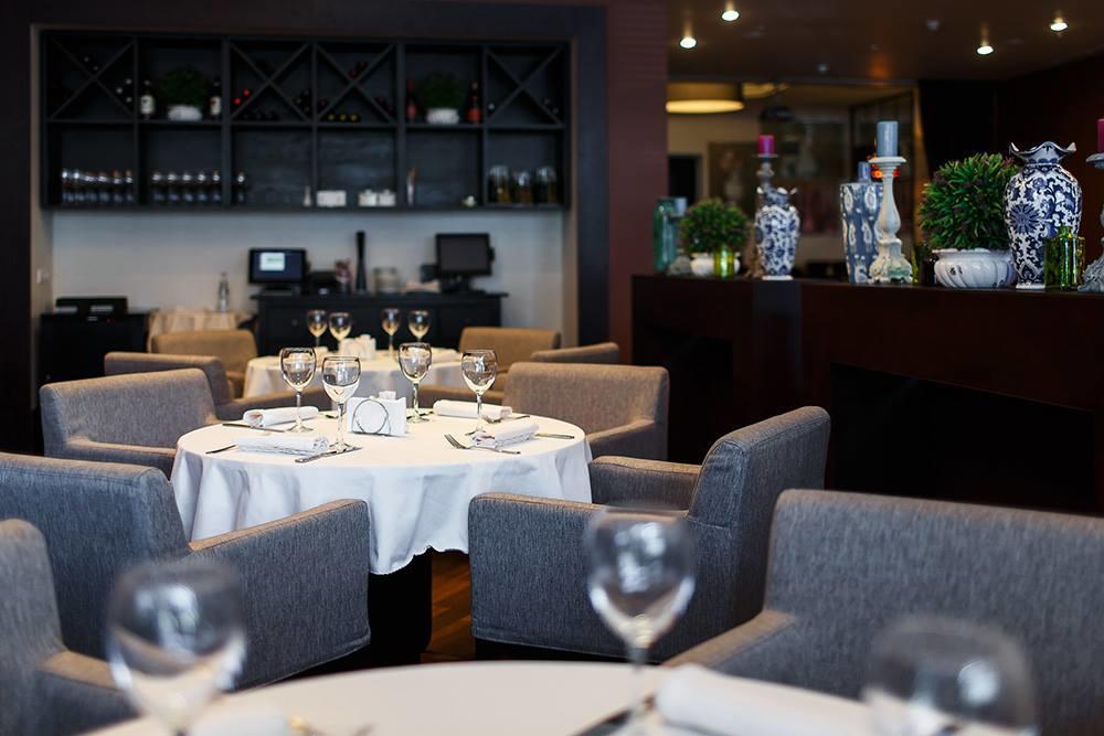 Ресторан Кларк Ки фото 8