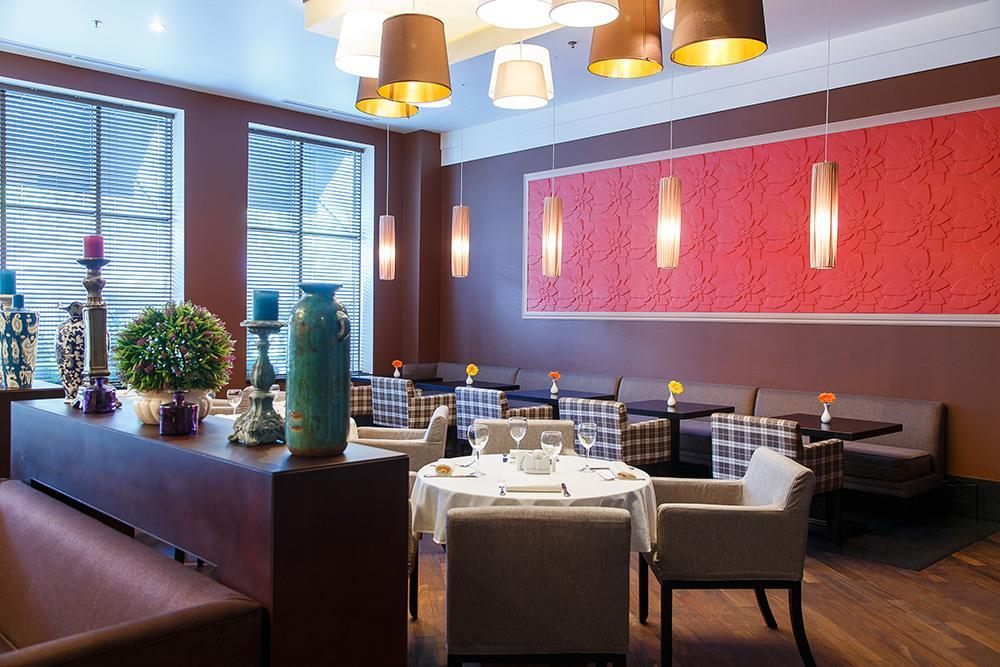 Ресторан Кларк Ки фото 9