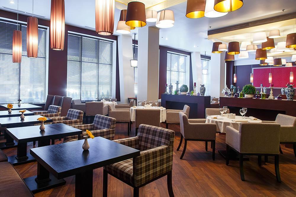 Ресторан Кларк Ки фото 14