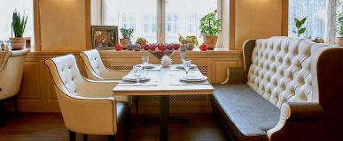 Ресторан Наршараб на Беговой фото 1