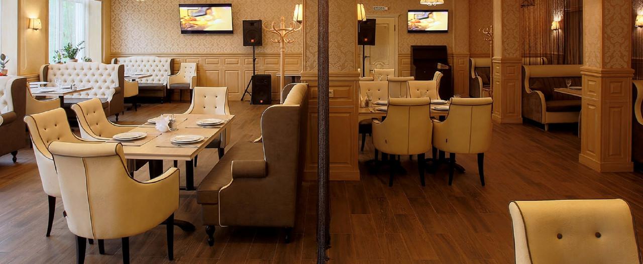 Ресторан Наршараб на Беговой фото 2